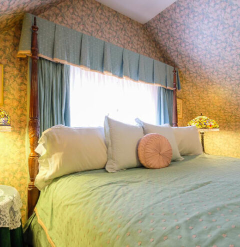 Home, Central Park Boutique Bed & Breakfast Hotel
