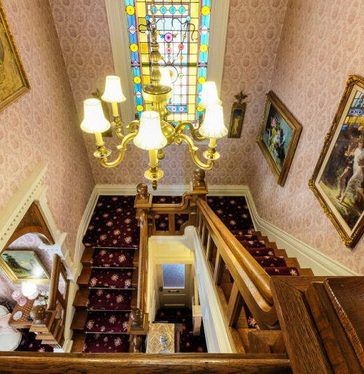 Business Travelers, Central Park Boutique Bed & Breakfast Hotel